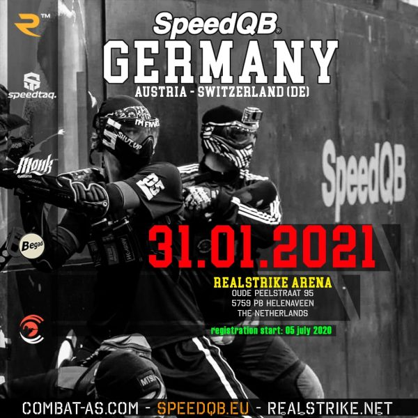 SpeedQB Germany Championships